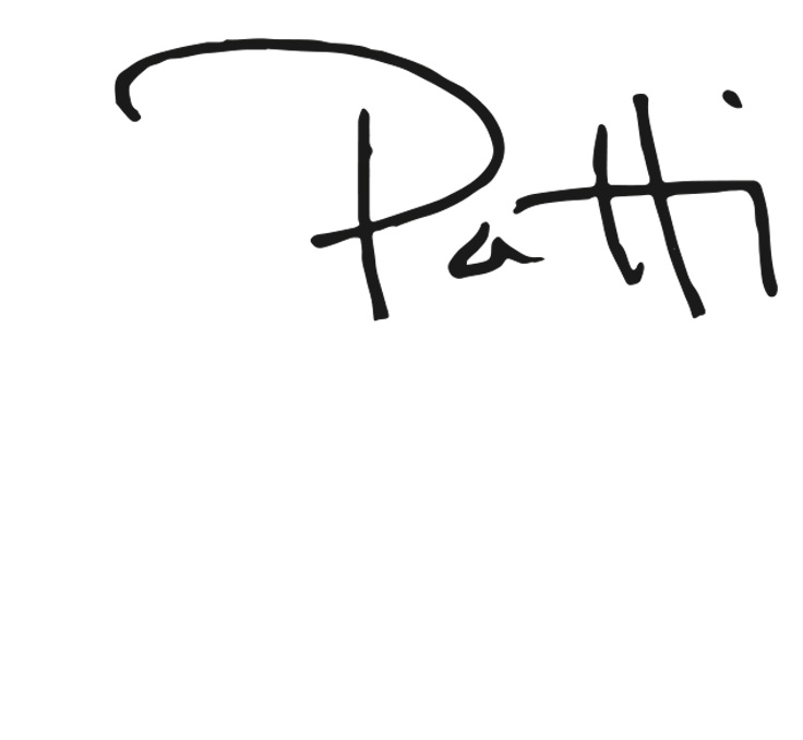 Patti Poppe Signature.