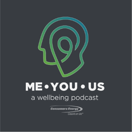 Podcast icon for Me You Us