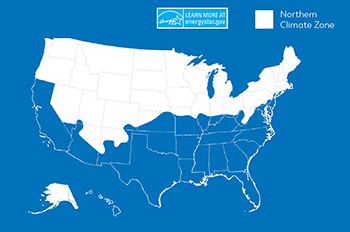 Consumers Energy offers rebates when you install Energy Star Northern Climate Zone Windows