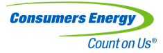 Consumer's Energy Website