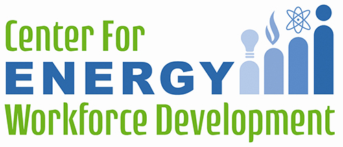 center for energy workforce development logo